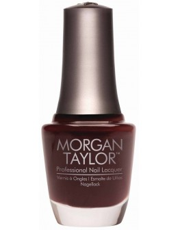 Morgan Taylor Nail Lacquer Urban CowGirl Collection 0.5oz - Pumps or Cowboy Boots?