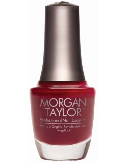 Morgan Taylor Nail Lacquer Urban CowGirl Collection 0.5oz - A Touch Of Sass