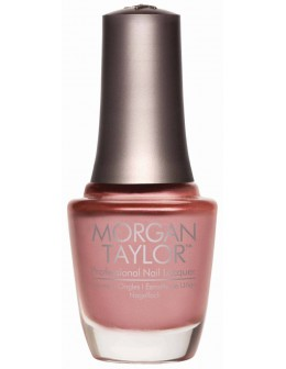 Morgan Taylor Nail Lacquer Urban CowGirl Collection 0.5oz - Tex'as Me Later
