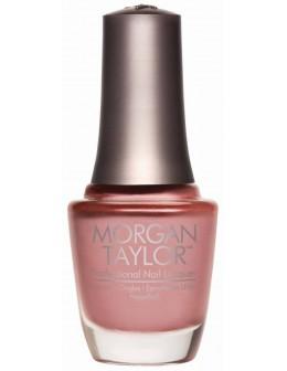 Morgan Taylor Nail Lacquer Urban CowGirl Collection 0.5oz - Tex'as Me Later