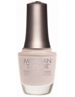 Morgan Taylor Nail Lacquer Urban CowGirl Collection 0.5oz - Tan My Hide