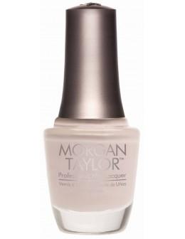 Morgan Taylor Nail Lacquer Urban CowGirl Collection 0.5oz - Tan My Hide