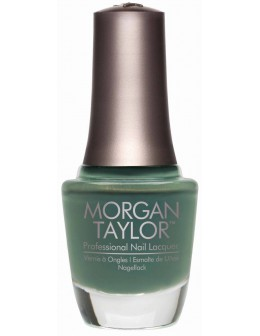 Morgan Taylor Nail Lacquer Urban CowGirl Collection 0.5oz - Holy Cow Girl!