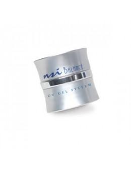 Wykańczający żel UV nabłyszczający NSI Balance Finish Clear 14g