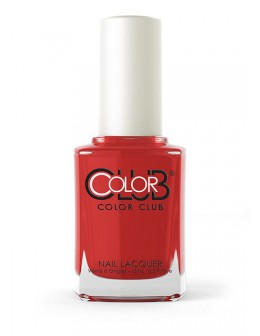 Lakier Color Club 15ml - Cadillac Red