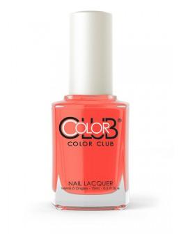 Lakier Color Club 15ml - Almond Nude