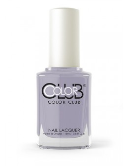 Lacquer Back to Boho Collection 0.5oz - Shabby Drab