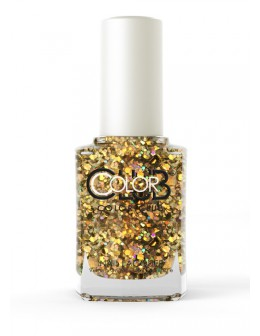Lakier Color Club kolekcja Celebration 15ml - You Rock!