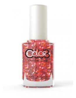 Lakier Color Club kolekcja Celebration 15ml - Girl Code