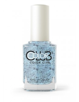 Color Club Nail Lacquer Cookies & Cream Collection 15ml - So Crumby