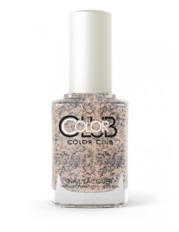Color Club Nail Lacquer Cookies & Cream Collection 15ml - Soft Baked