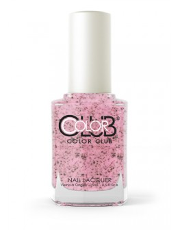 Color Club Nail Lacquer Cookies & Cream Collection 15ml - Double Scoop