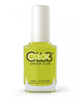 Color Club Nail Lacquer Desert Valley Collection 15ml - Prickly Pear