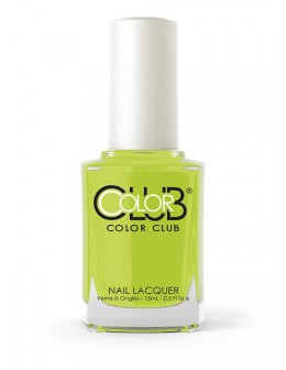 Lakier Color Club Fiesta Collection 15ml - Sunrise Canyon