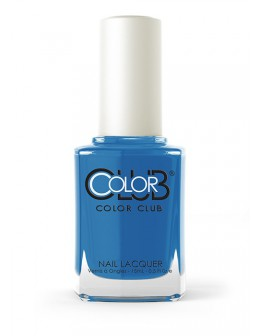 Lakier Color Club Fiesta Collection 15ml - Endless Summer
