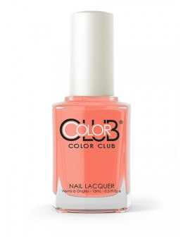 Color Club Nail Lacquer Girl About Town Collection 0.5oz - East Austin