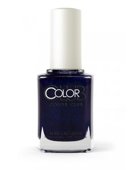 Color Club Nail Lacquer Girl About Town Collection 0.5oz - Williamsburg