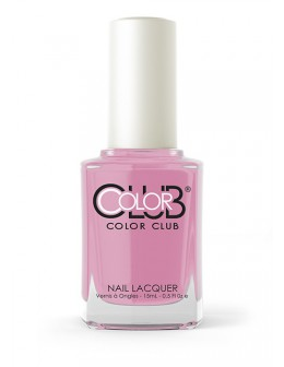 Lakier Color Club Girl About Town Collection 15ml - Wicker Park