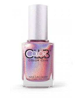Color Club Halo Hues Collection Nail Lacquer 0.5oz - Halo-Graphic