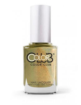 Lakier Color Club Halo Hues Collection 15ml - Kismet