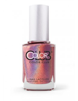 Color Club Halo Hues Collection Nail Lacquer 0.5oz - Miss Bliss