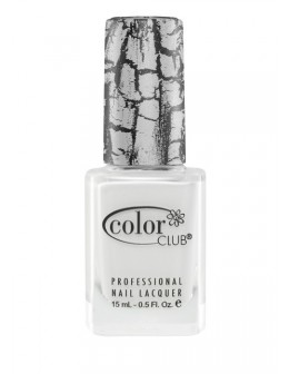 Color Club Fractured Collection Lacquer 15ml - Clean break