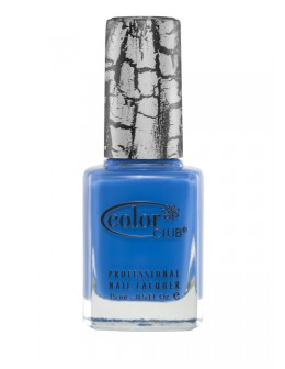 Color Club Fractured Collection Lacquer 15ml - Have a bash