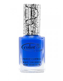 Color Club Neon Fractured Collection Lacquer 15ml - Take A Crack At It