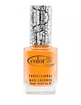 Lakier pękający Color Club kolekcja Neon Fractured 15ml - The Big Bang