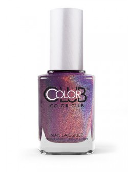 Color Club Halo Hues Collection Nail Lacquer 0.5oz - Eternal Beauty