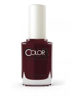 Color Club Nail Lacquer 0.25oz - Fast Woman