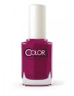 Lakier Color Club Halo In True Fashion Collection 15ml - By Design