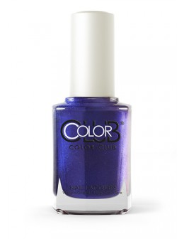 Color Club Halo In True Fashion Collection Nail Lacquer 0.5oz - Pesonal Stylist