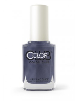 Color Club Halo In True Fashion Collection Nail Lacquer 0.5oz - First Looks