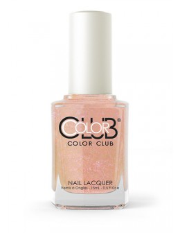 Color Club Nail Lacquer Kaleidoscope Collection 0.5oz - Pearl-spective