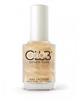 Color Club Nail Lacquer Made In New York Collection 15ml - Million Dollar Listing