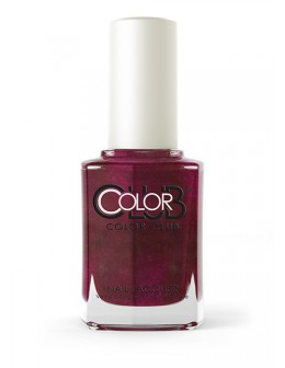 Color Club Nail Lacquer Made In New York Collection 15ml - Apple Of My Eye