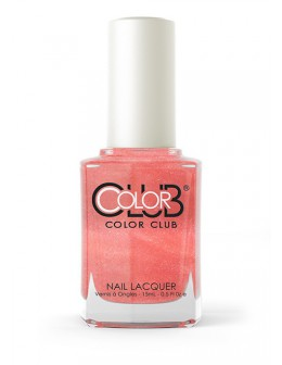 Color Club Nail Lacquer Made In New York Collection 15ml - Bright Lights Big City