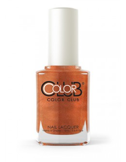 Lakier Color Club Made In New York Collection 15ml - Off Duty
