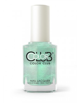 Lakier Color Club Made In New York Collection 15ml - Lady Liberty