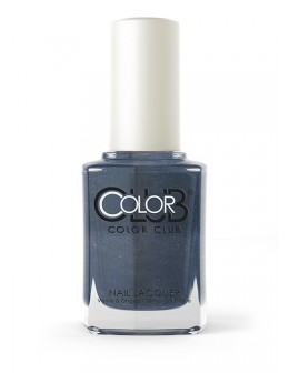 Color Club Nail Lacquer Made In New York Collection 15ml - Night At The Met