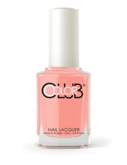 Color Club Nail Lacquer 0.5oz - I believe in Amour