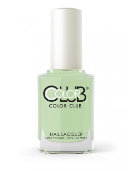 Color Club Nail Lacquer Paris in Love Collection 15ml - La Petite Mint-Sieur