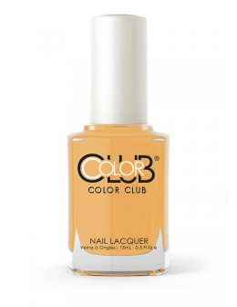 Color Club Nail Lacquer Paris in Love Collection 15ml - Je Ne Sais Quoi