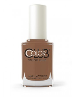 Color Club Nail Lacquer Paris in Love Collection 15ml - Fondue For Two
