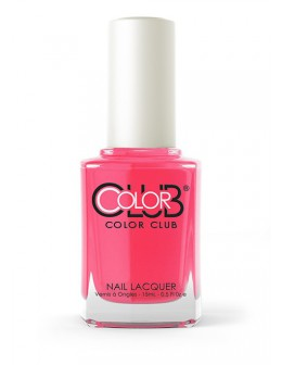 Color Club Nail Lacquer Poptastic Collection 0.5oz - Poptastic