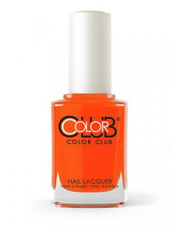 Color Club Nail Lacquer Poptastic Collection 0.5oz - Wham!Pow!