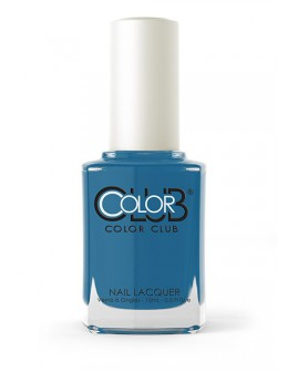 Lakier Color Club kolekcja Poptastic 15ml - Chelsea Girl