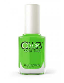 Color Club Nail Lacquer Poptastic Collection 0.5oz - Feelin Groovy