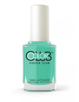 Color Club Nail Lacquer Poptastic Collection 0.5oz - Age of Aquarious